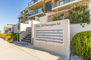 8/307 Flemington Road